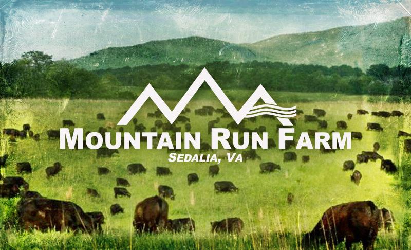 Home - Mountain Run Farm